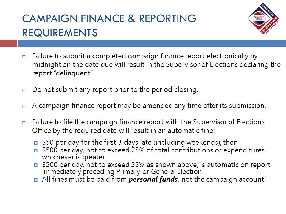  After the election is over, money in the campaign account may be used to:  purchase thank you advertising  pay for items previously obligated  pay campaign account close-out costs  dispose of funds under Ch.