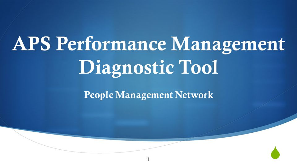 Overview of the session  Introduction to the project  An explanation of the Diagnostic  Conclusions – what I have learnt