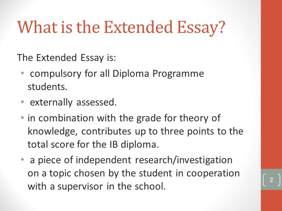 The diploma points matrix 43