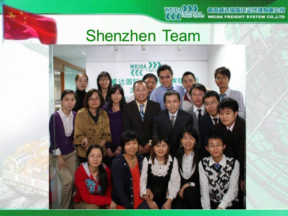 Shenzhen Team