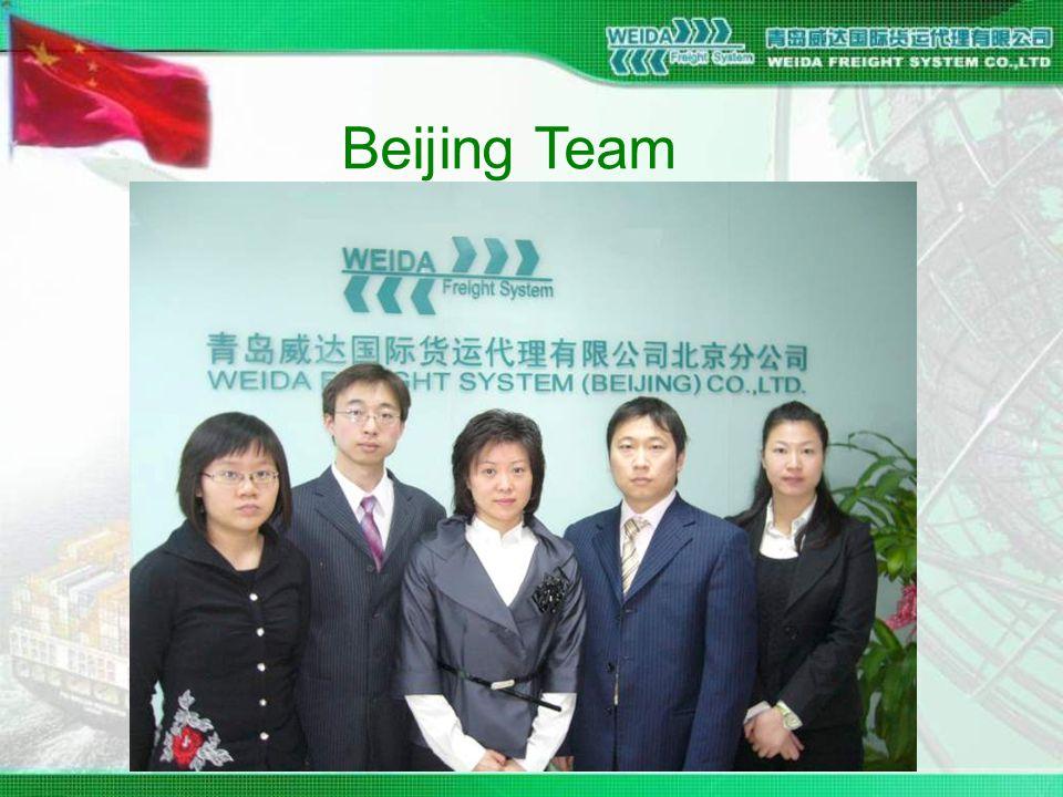 Beijing Team
