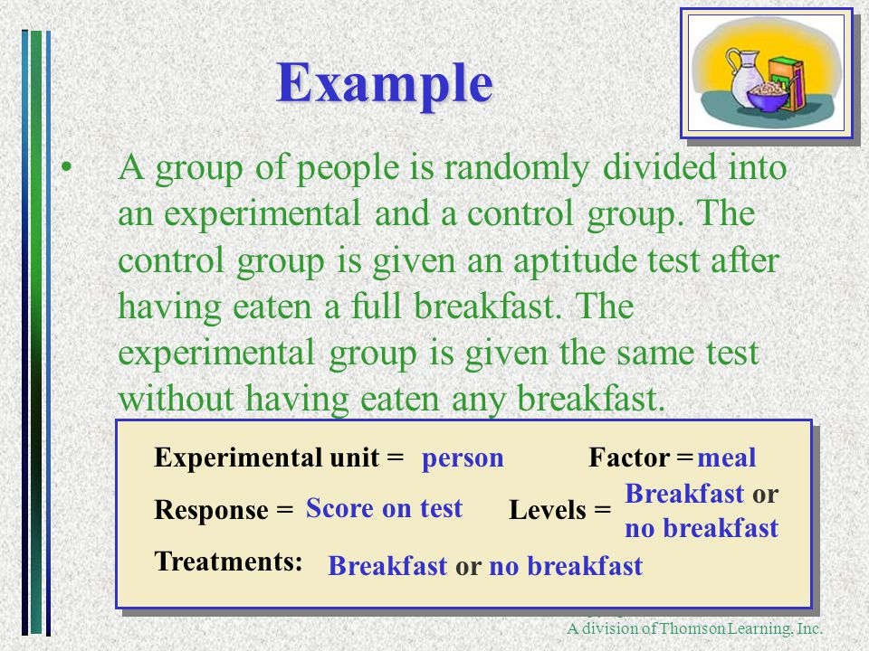Copyright ©2006 Brooks/Cole A division of Thomson Learning, Inc. Tukey's Method