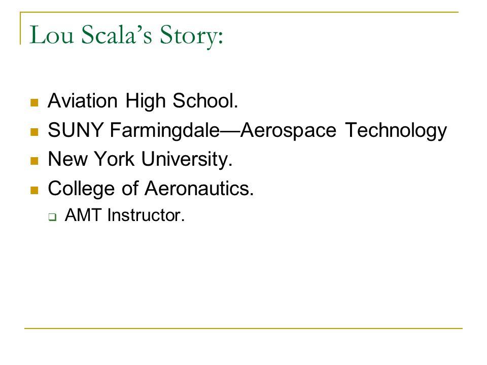 Internship—Success Stories Ryan Heeralall  SUNY Farmingdale  Mentor—Vince Cimino.