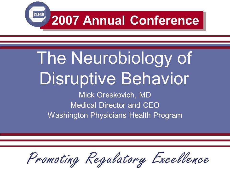 Atlanta, Georgia 2007 Annual Conference Council on Licensure, Enforcement and Regulation Larry Harmon, PhD Director, Physicians Development Program Larry@PdpFlorida.com Curious Questions.