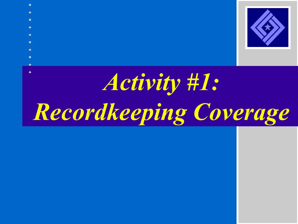 To records or not record? One-time administration of oxygen for several minutes. Recordable