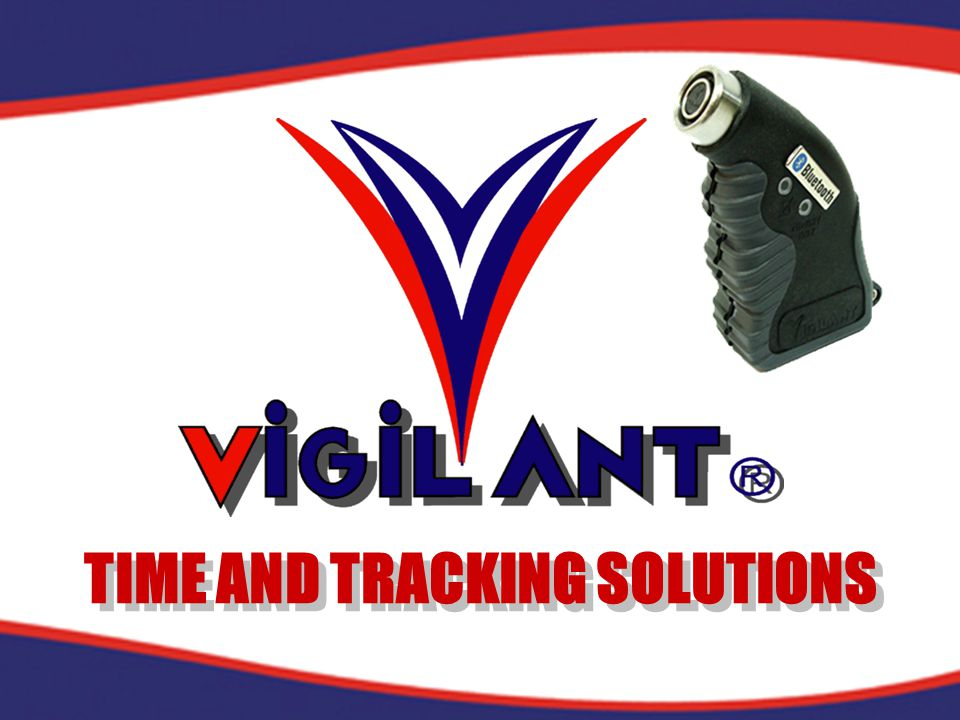TIME AND TRACKING SOLUTIONS TIME AND TRACKING SOLUTIONS