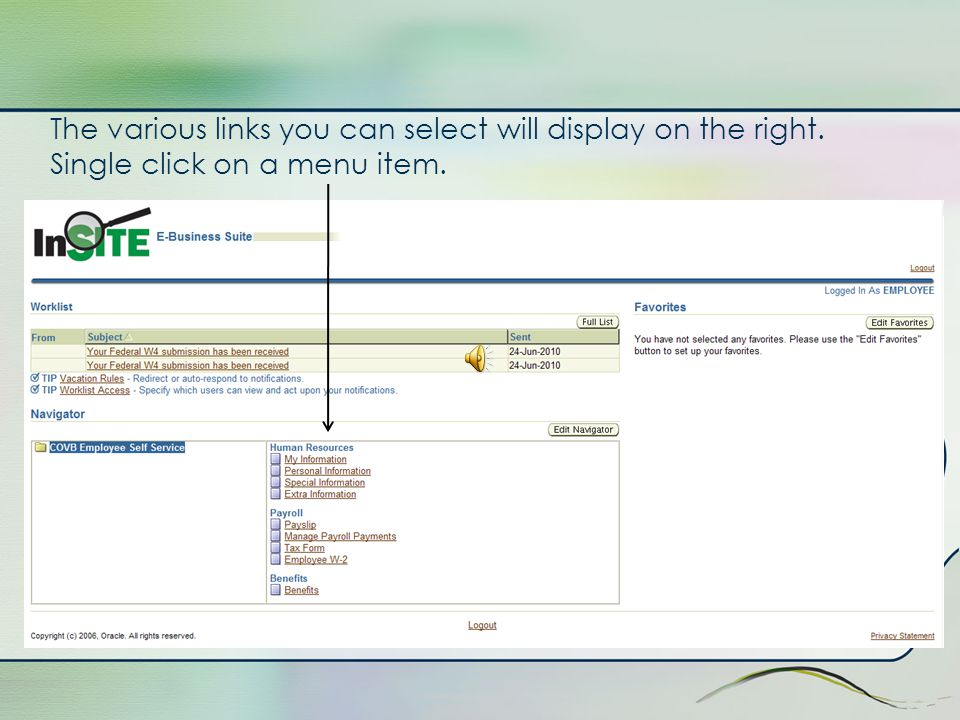 Tax Form Step 9. Changes have been applied. Click Return to overview to see the changes.