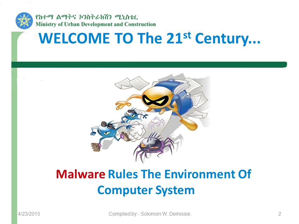 Using Suspicious Behavior Approach: Antivirus software will constantly monitors the activity of all the programs.