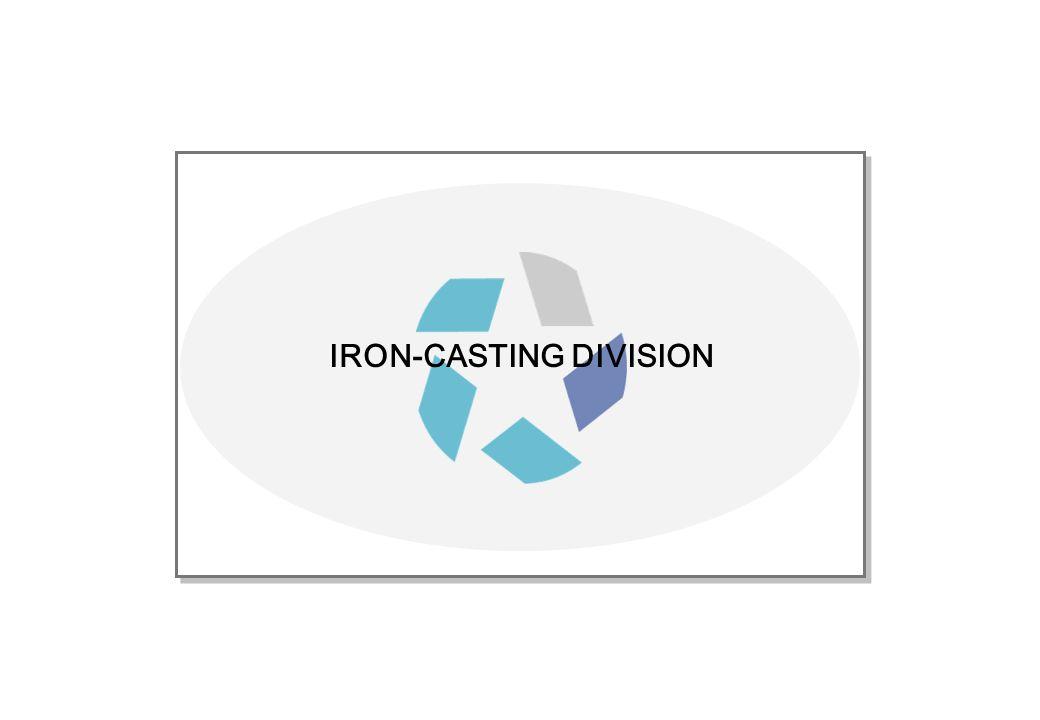 IRON-CASTING DIVISION