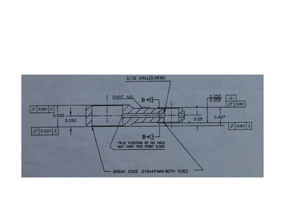 Welding Symbols Figure 3.1(e) shows a single-J butt/groove weld.