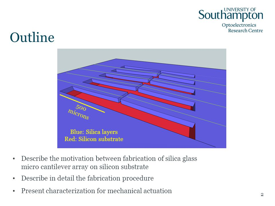 Context 3 What is the motivation for combining optical elements with microstructures.