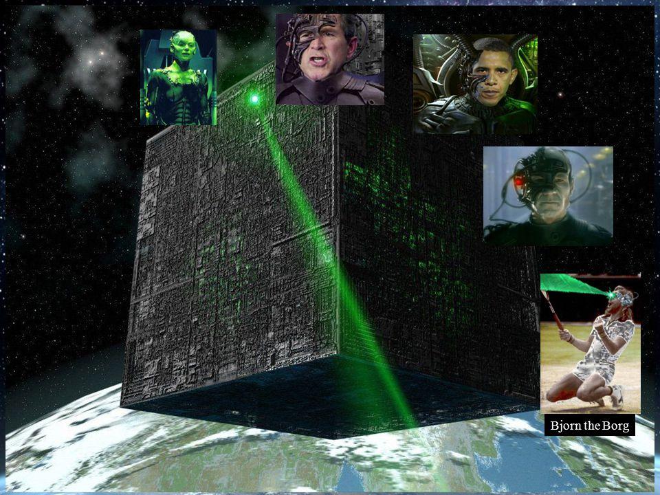 Bjorn the Borg
