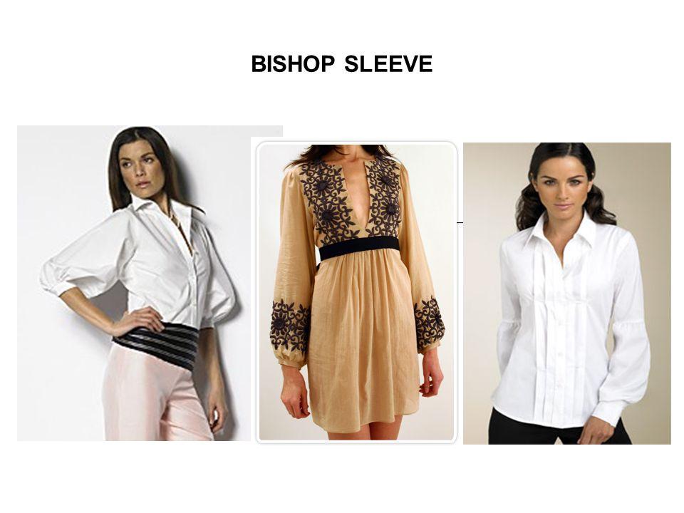 BISHOP SLEEVE