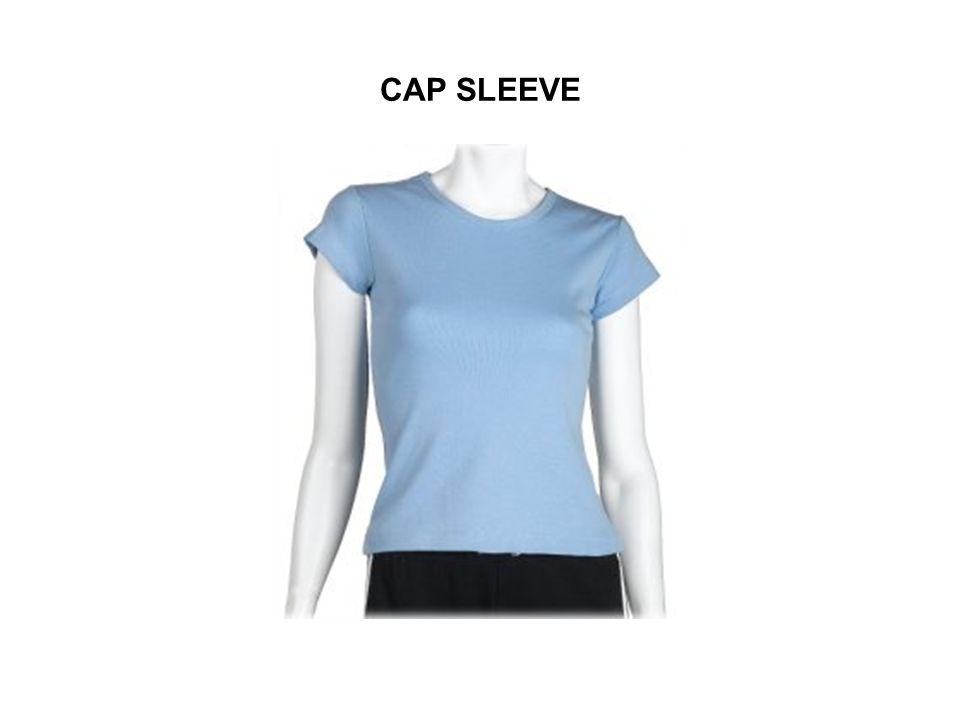CAP SLEEVE