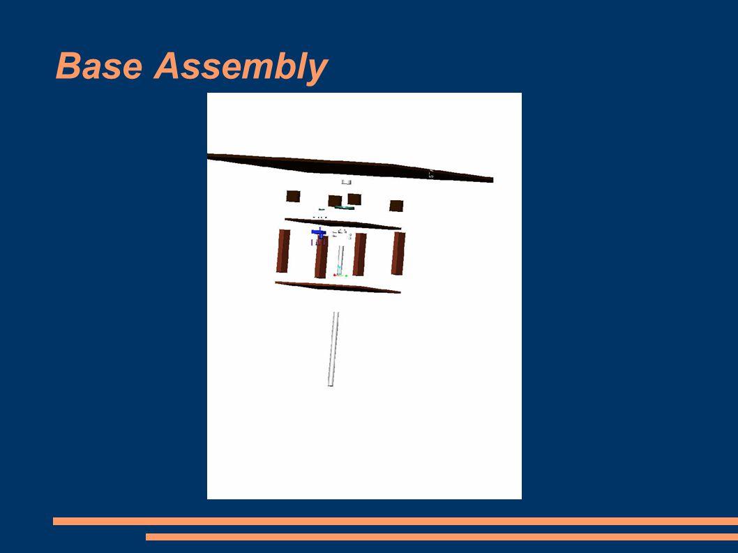 Base Assembly
