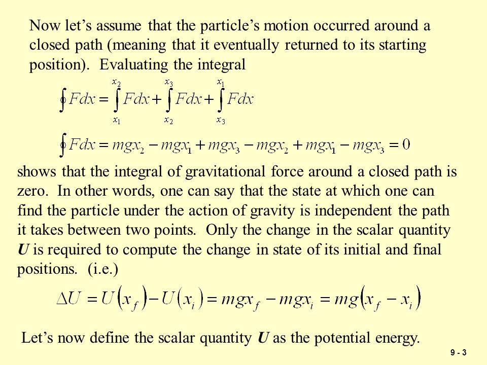 9 - 24 Problem 2 Solution Kinematics.