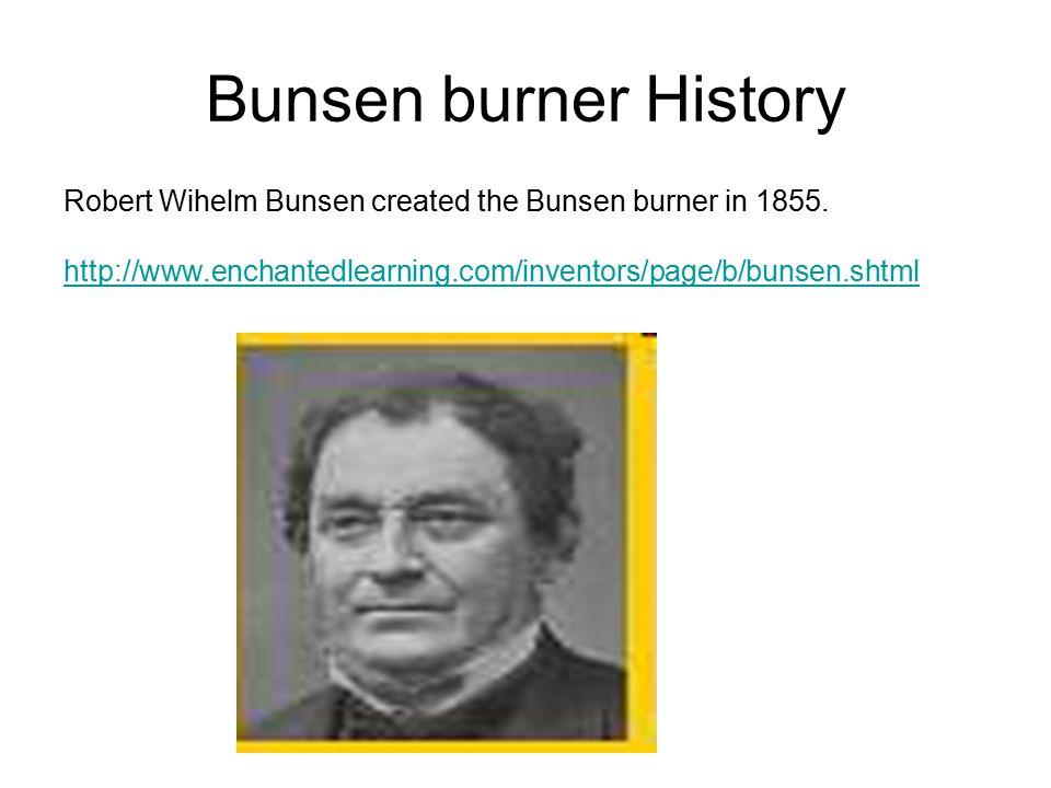 How To Light a Bunsen Burner http://www.youtube.com/watch?v=8G_YpI _LLmE