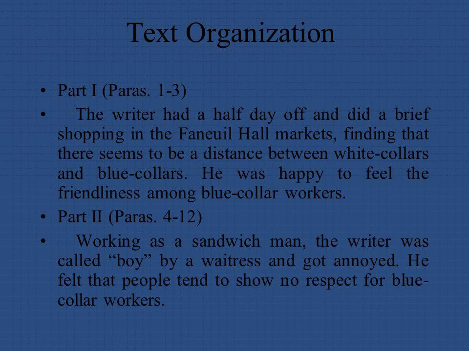 Part III (Paras.