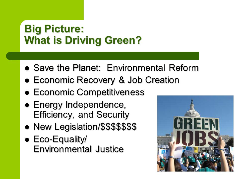 Key Points: BioFuels Production Jobs Jobs in biofuels often look like traditional chemical mfg.
