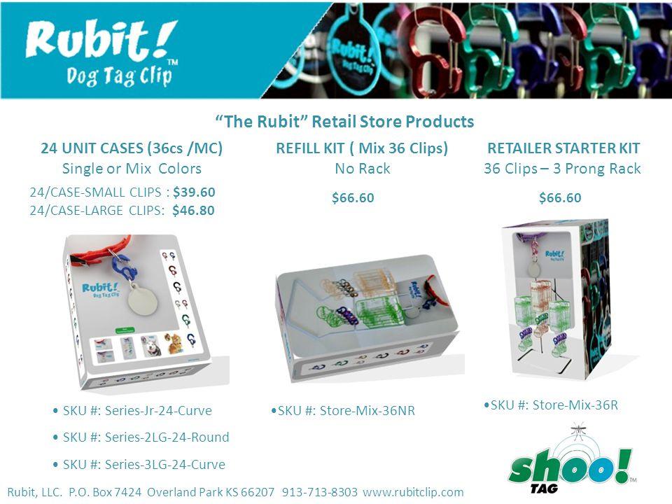 Rubit, LLC. P.O.