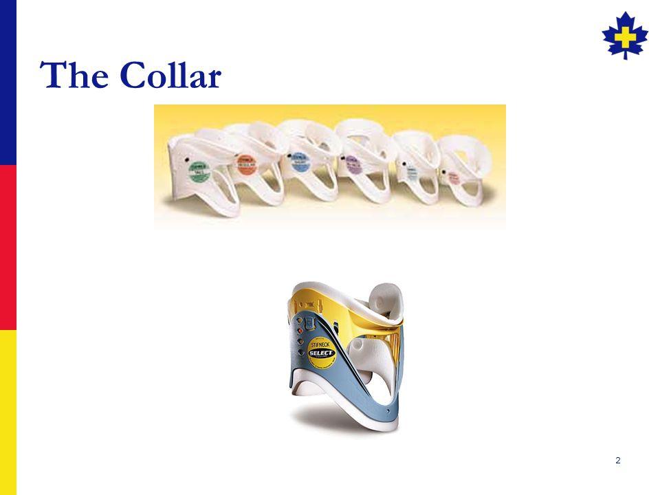 2 The Collar