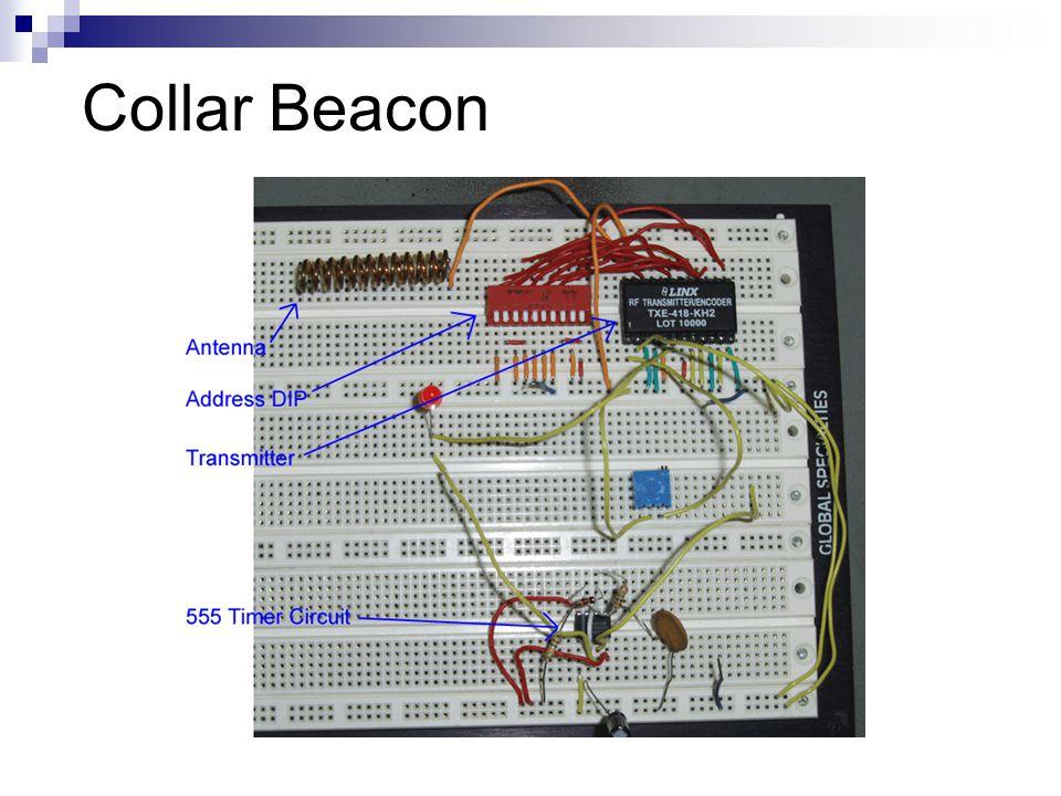 Collar Beacon