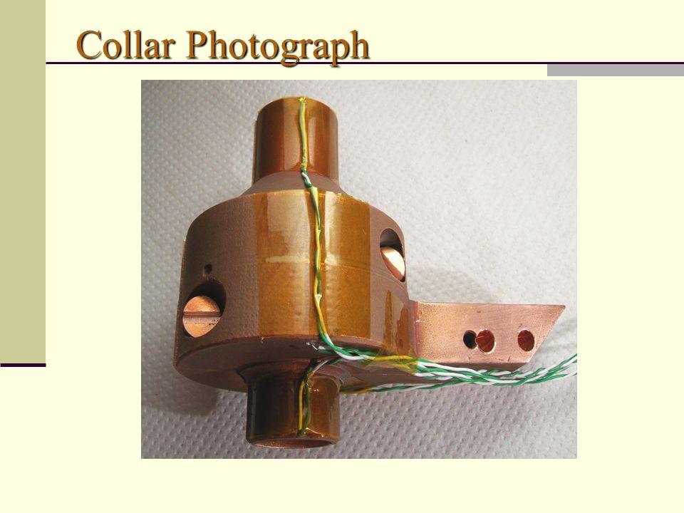 Collar Photograph