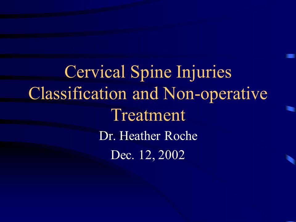Anatomy of Upper cervical spine