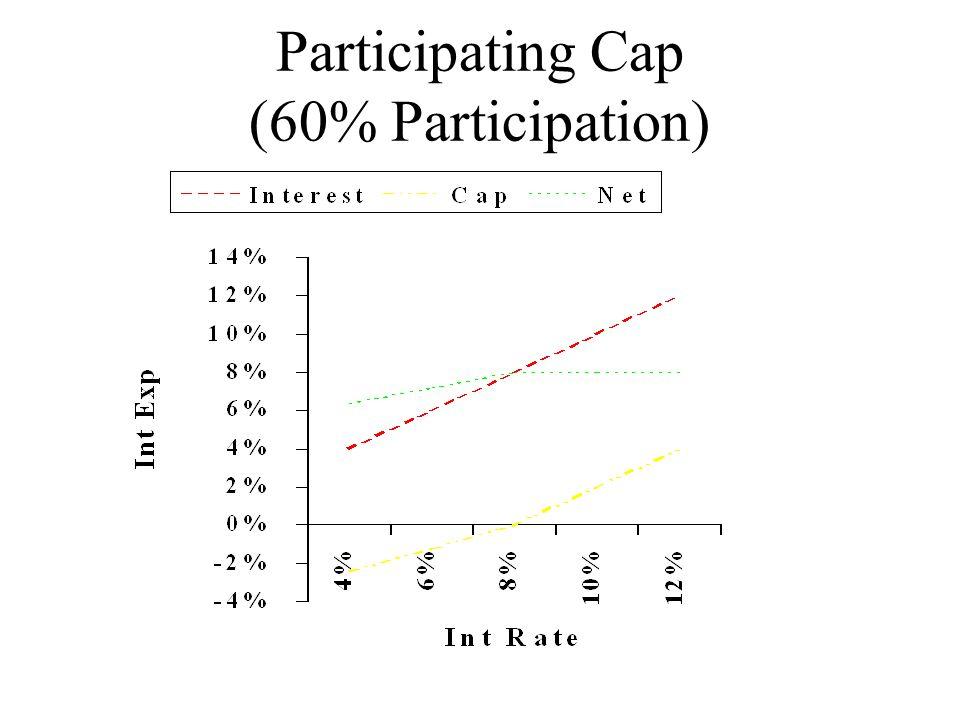 Participating Cap (60% Participation)