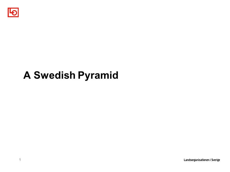 1 A Swedish Pyramid
