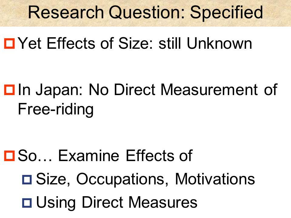 Statistical Models  OLS Linear Regression  Controlling variables: p<0.10  VIF <1.6