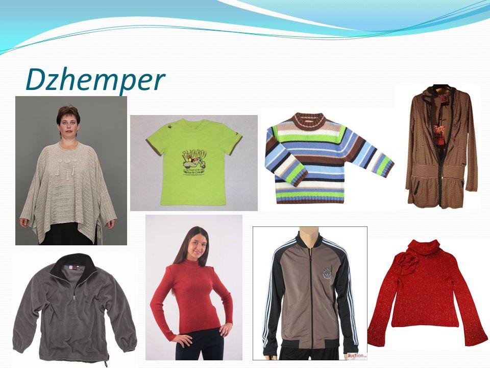 Dzhemper