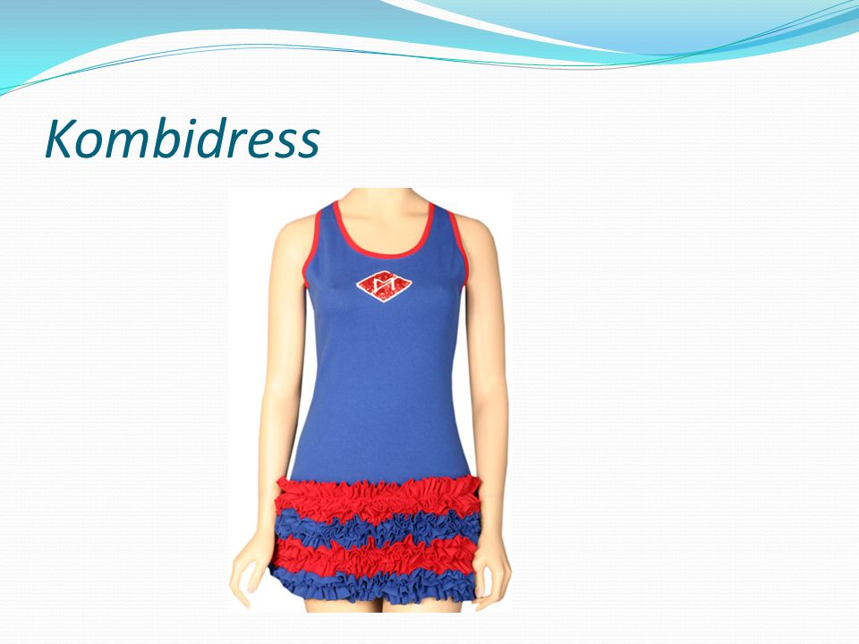 Kombidress
