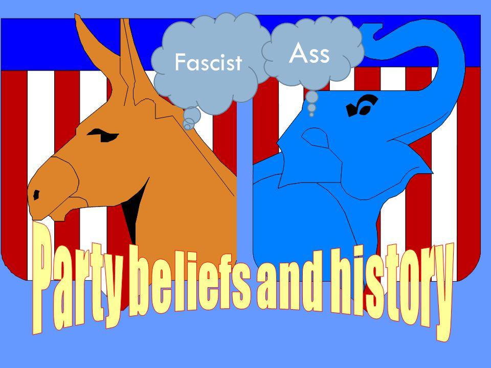 Fascist Ass