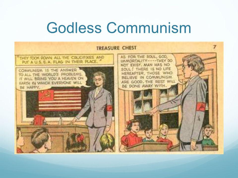 Godless Communism