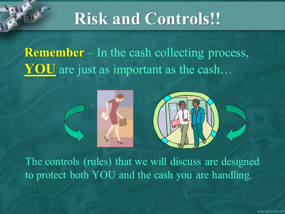 Risk and Controls!.