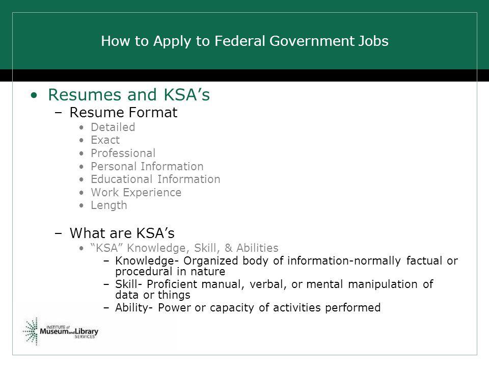 sample federal resume example resume writing service online reentrycorps sample federal resume example - Ksa Resume Examples