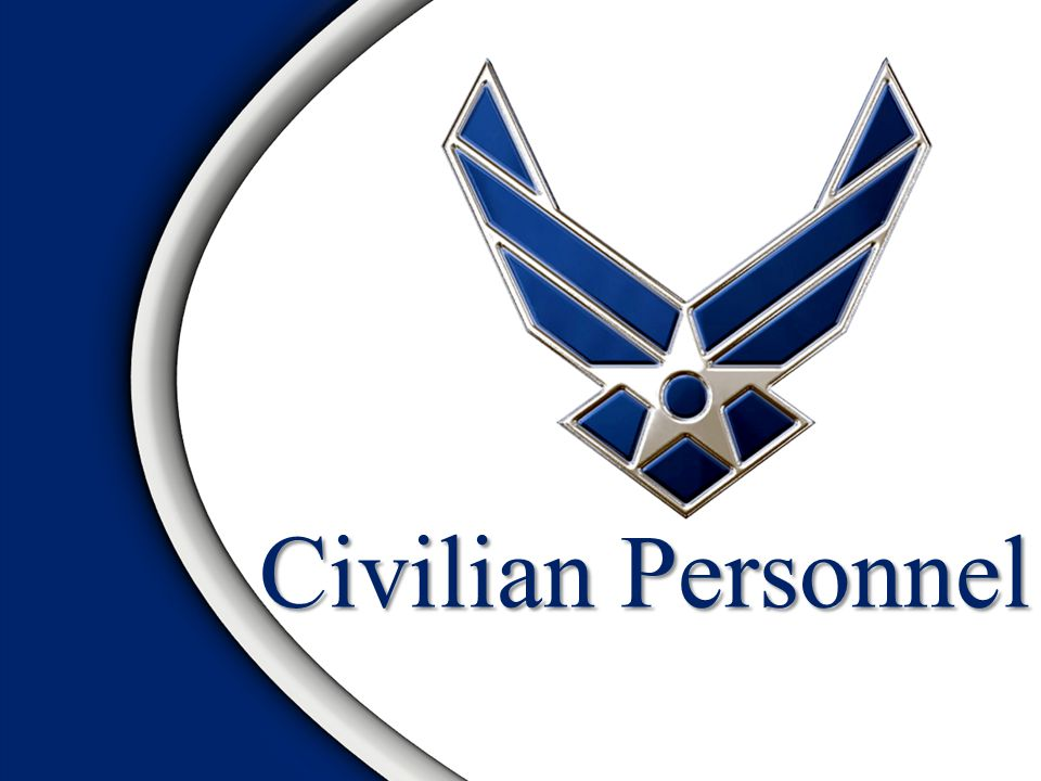 Sources of Supervisory Guidance 36 Series of Air Force publication Civilian Personnel Flight