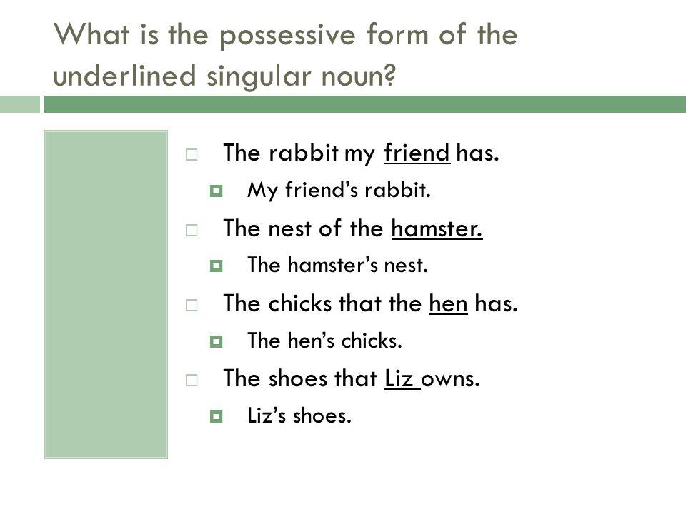 Find the incorrect singular possessive nouns in the following movie script.
