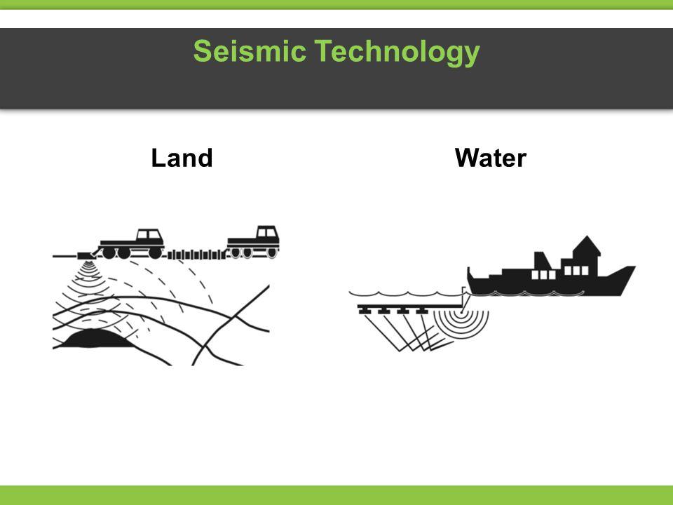 Seismic Technology LandWater