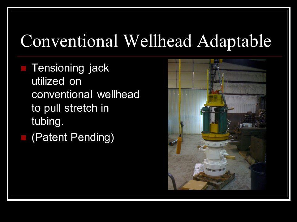 Wellhead adapter