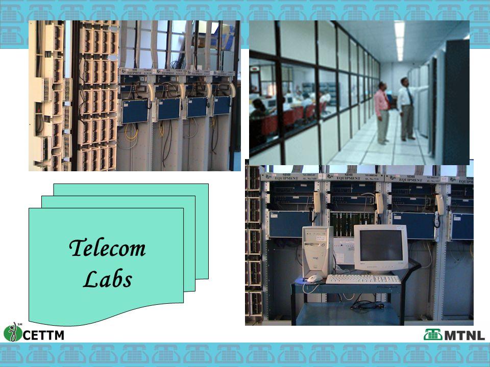 Telecom Labs