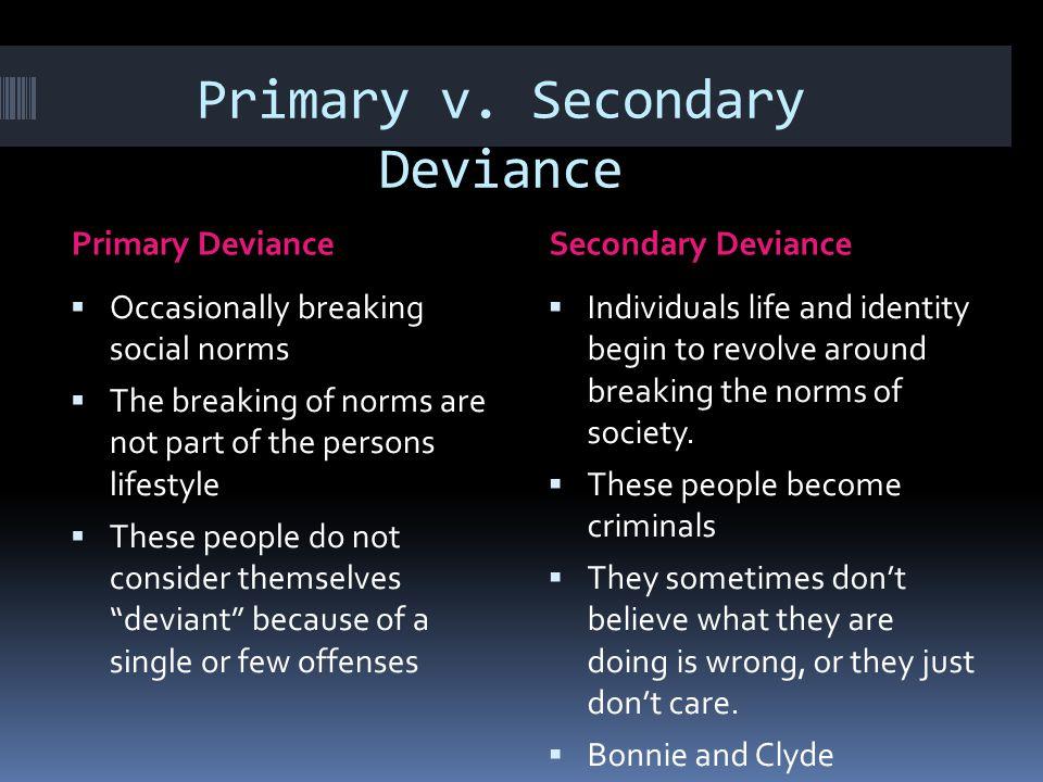 Primary v.