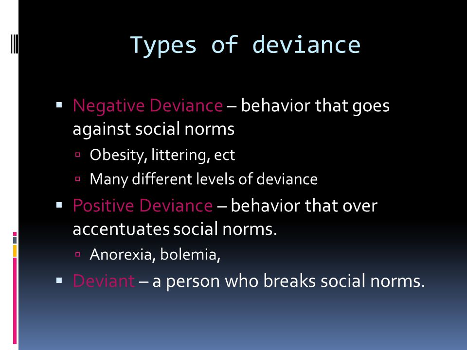 This theory states that society creates deviant people by labeling non-deviant people as being deviant.