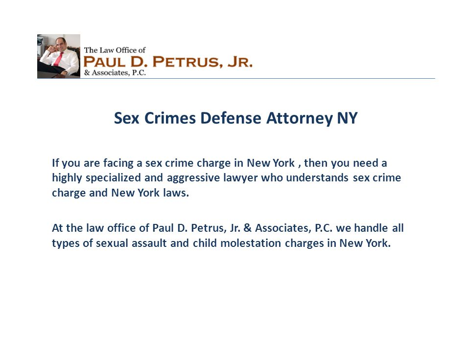 Theft Crime Defense Attorney NY If you have been charged with a theft crime, then going through the legal process with a qualified professional to guide you and protect your rights will be a great advantage.