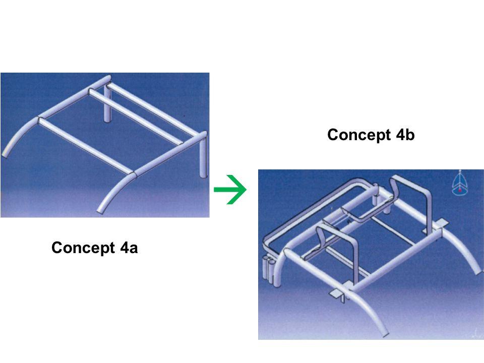  Concept 4a Concept 4b