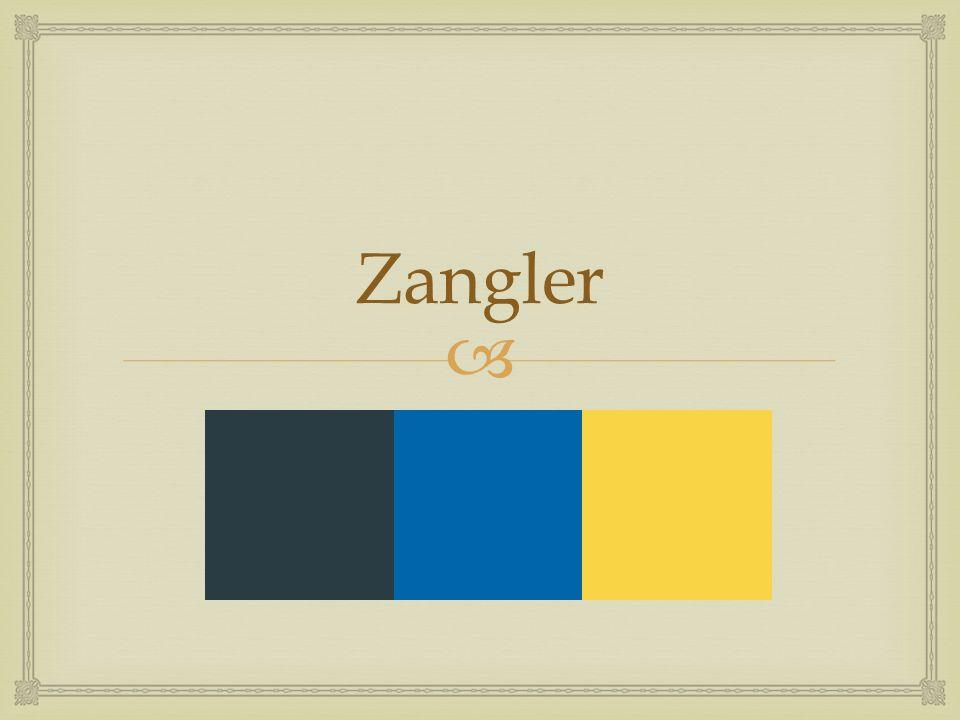  Zangler