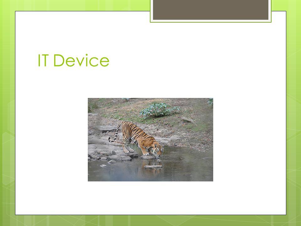 IT Device