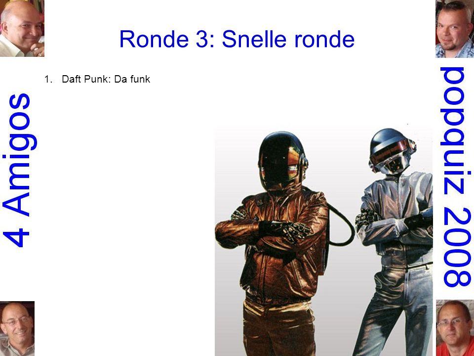 1.Daft Punk: Da funk