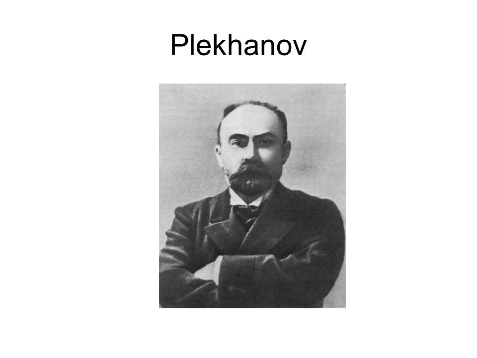 Plekhanov